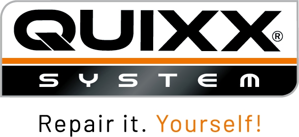 QUIXX System Repairityourself schwarz orange rgb1